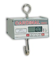 Detecto HSDC-Series Hanging Digital Scales - Legal for Trade