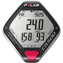 Polar CS500 Cycling Training Computer