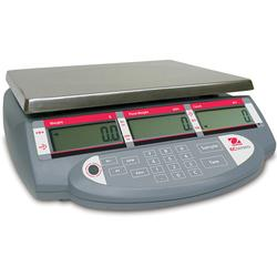 Ohaus Model EC Series Compact Bench Counting Scales
