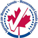 Canada Measurement Legal
