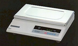 CAS D-Type industrial weighing scale