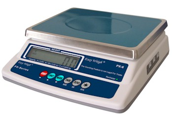 Easy Weigh PX-Series Digital Scales